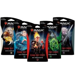 Wizards of the Coast Core 2020 Theme Booster Pack