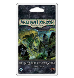 Arkham Horror LCG: The Blob That Ate Everything Scenario Pack