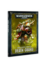 Death Guard Codex (40K)