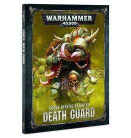 Death Guard Codex (40K)