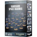 Start Collecting! Vanguard Space Marines (40k)