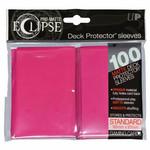 Ultra Pro Ultra Pro Eclipse Pro Matte Hot Pink 100ct