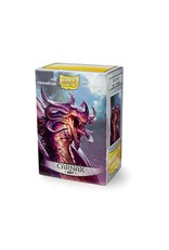 Dragon Shield Dragon Shield Art  Carnax 100ct