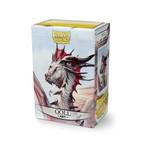 Dragon Shield Dragon Shield Art  Qoll 100ct