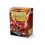 Dragon Shield Dragon Shield Matte Ruby 100ct
