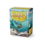 Dragon Shield Dragon Shield Matte Mint 100ct