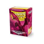 Dragon Shield Dragon Shield Matte Magenta 100ct