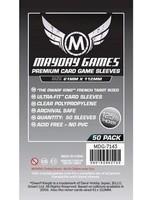 Mayday Games Mayday Tarot Board Game Sleeves 50ct