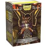 Dragon Shield Dragon Shield Art  Queen Athromark 100ct