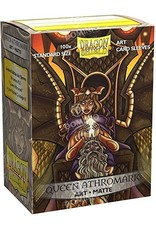 Dragon Shield Dragon Shield Art  Queen Athromark 100ct