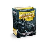 Dragon Shield Dragon Shield Matte Slate 100ct