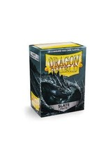 Dragon Shield Dragon Shield Matte Slate 100ct