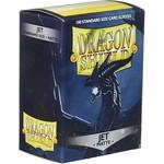 Dragon Shield Dragon Shield Matte Jet 100ct