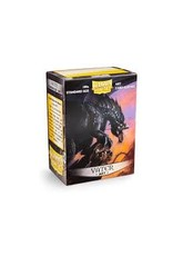 Dragon Shield Dragon Shield Art  Vater 100ct