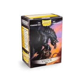 Dragon Shield Dragon Shield Art  Vater 100ct