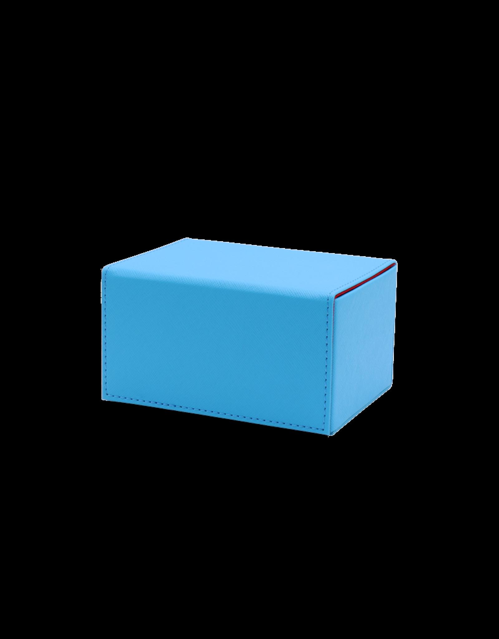 Dex Protection Dex Creation Line Medium Light Blue 100ct