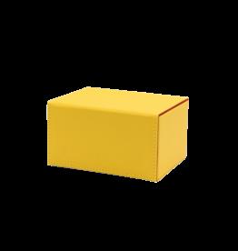 Dex Protection Dex Creation Line Medium Yellow 100ct