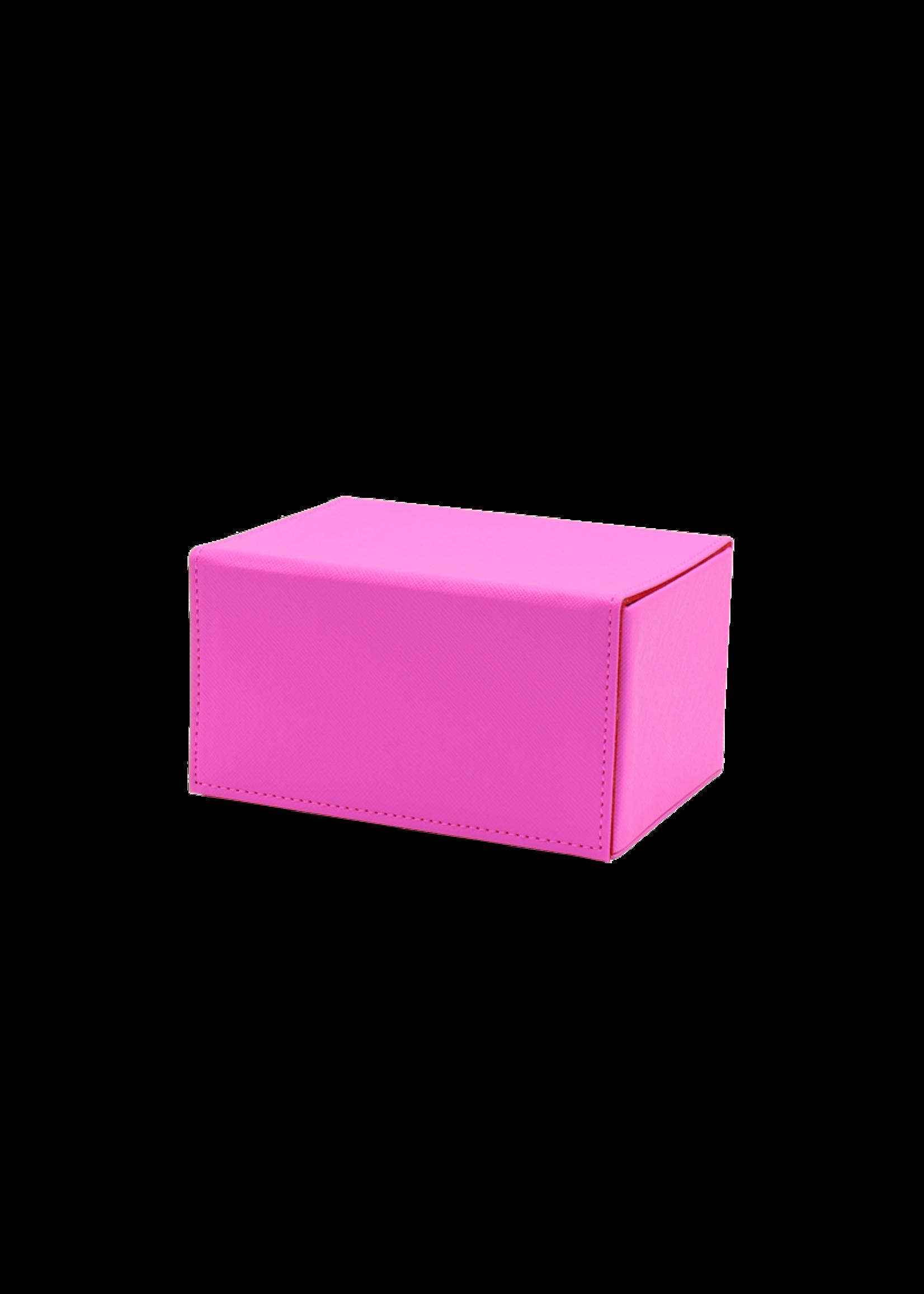 Dex Protection Dex Creation Line Medium Pink 100ct