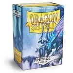 Dragon Shield Dragon Shield Matte Petrol 100ct