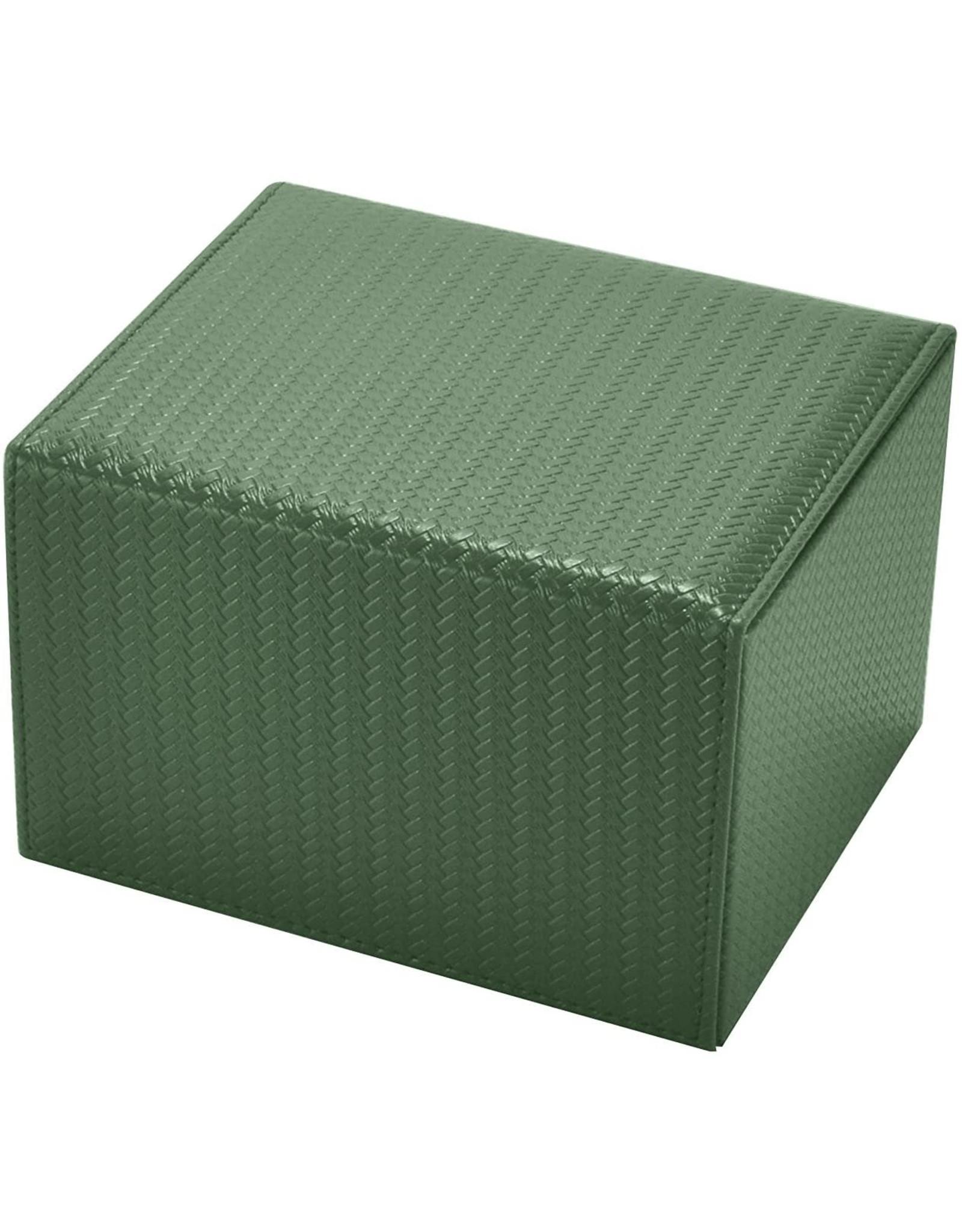 Dex Protection Dex Proline Large Green 100ct
