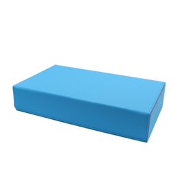 Dex Protection Dex Supreme Game Chest Light Blue 850ct