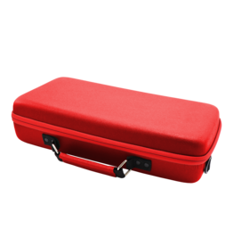 Dex Protection DEX Carrying Case Red