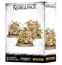 Daemons of Nurgle Nurglings (AOS)