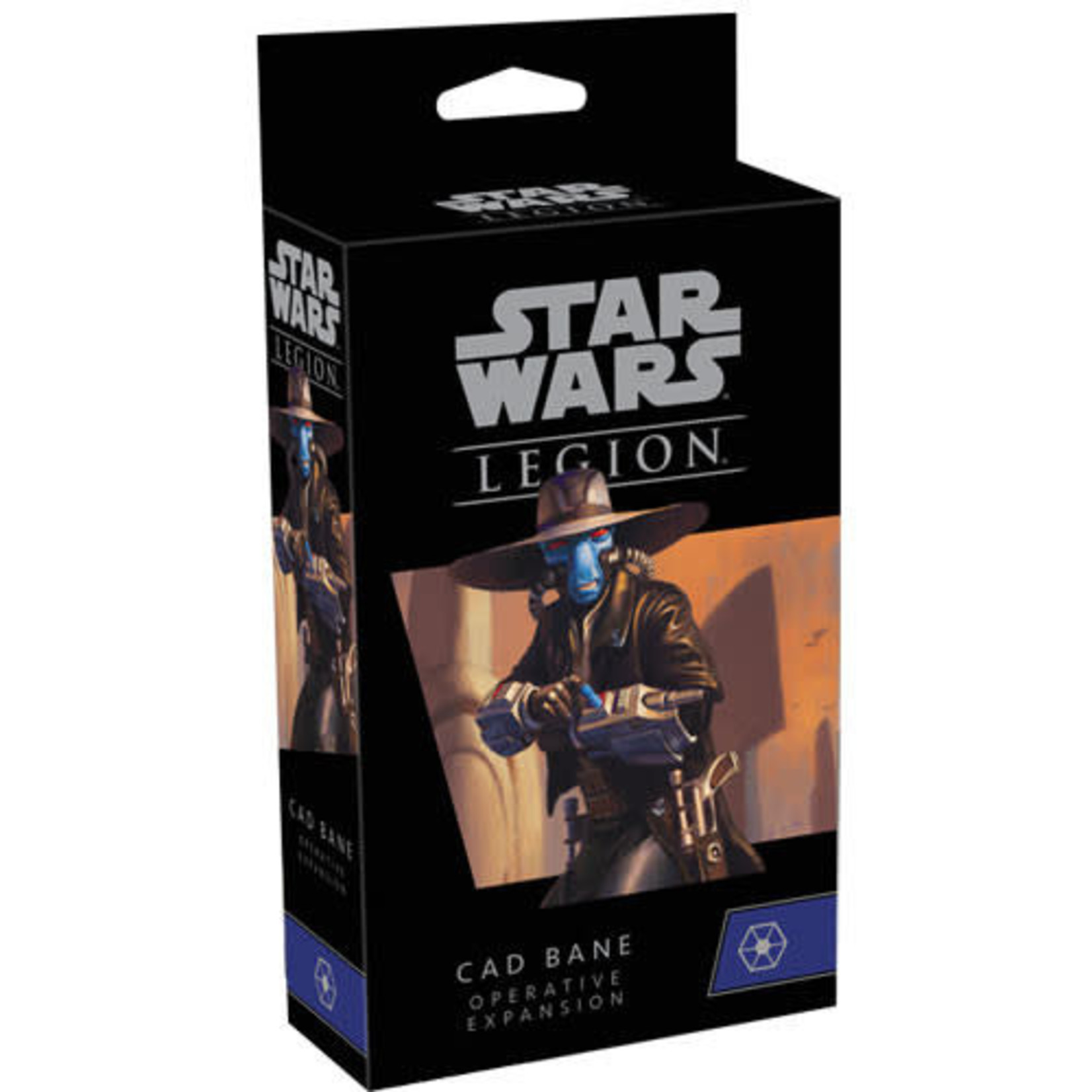 Asmodee SW Legion: Cad Bane Operative Expansion