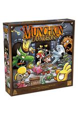 Asmodee Munchkin Dungeon Board Game