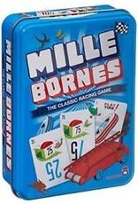 Mille Bornes Board Game