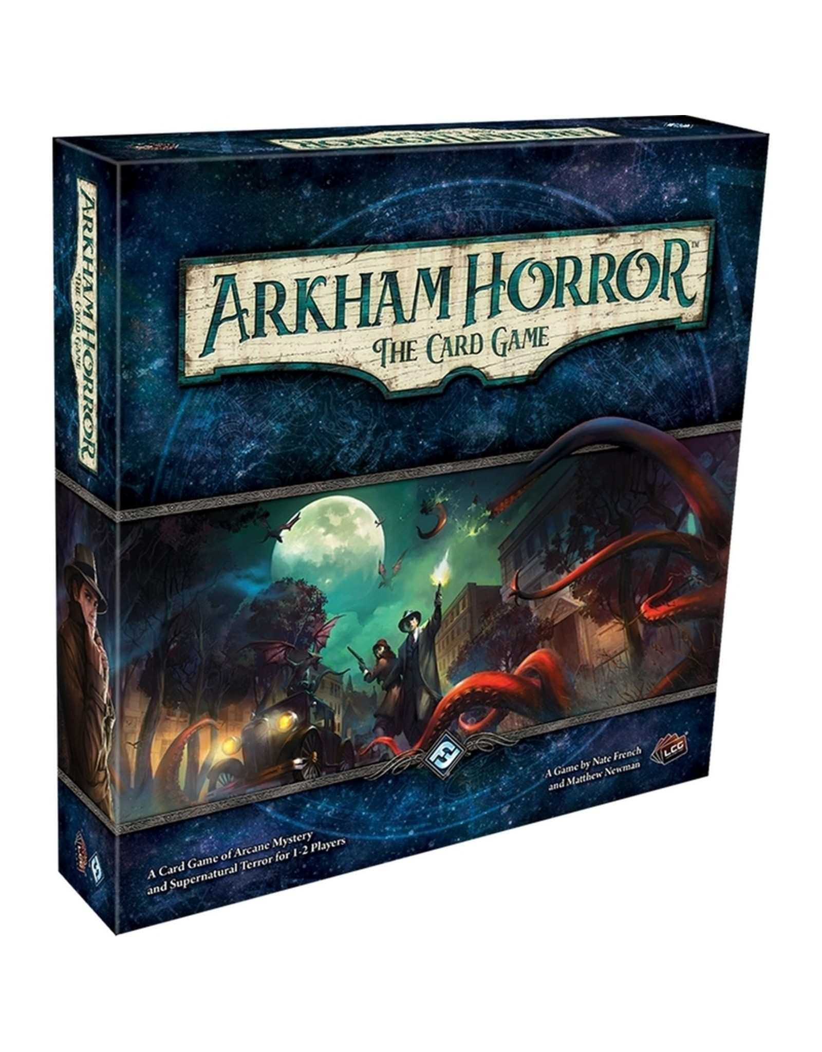 Arkham Horror LCG: Core Card Game