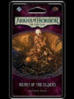 Arkham Horror LCG Heart of the Elders Mythos Pack