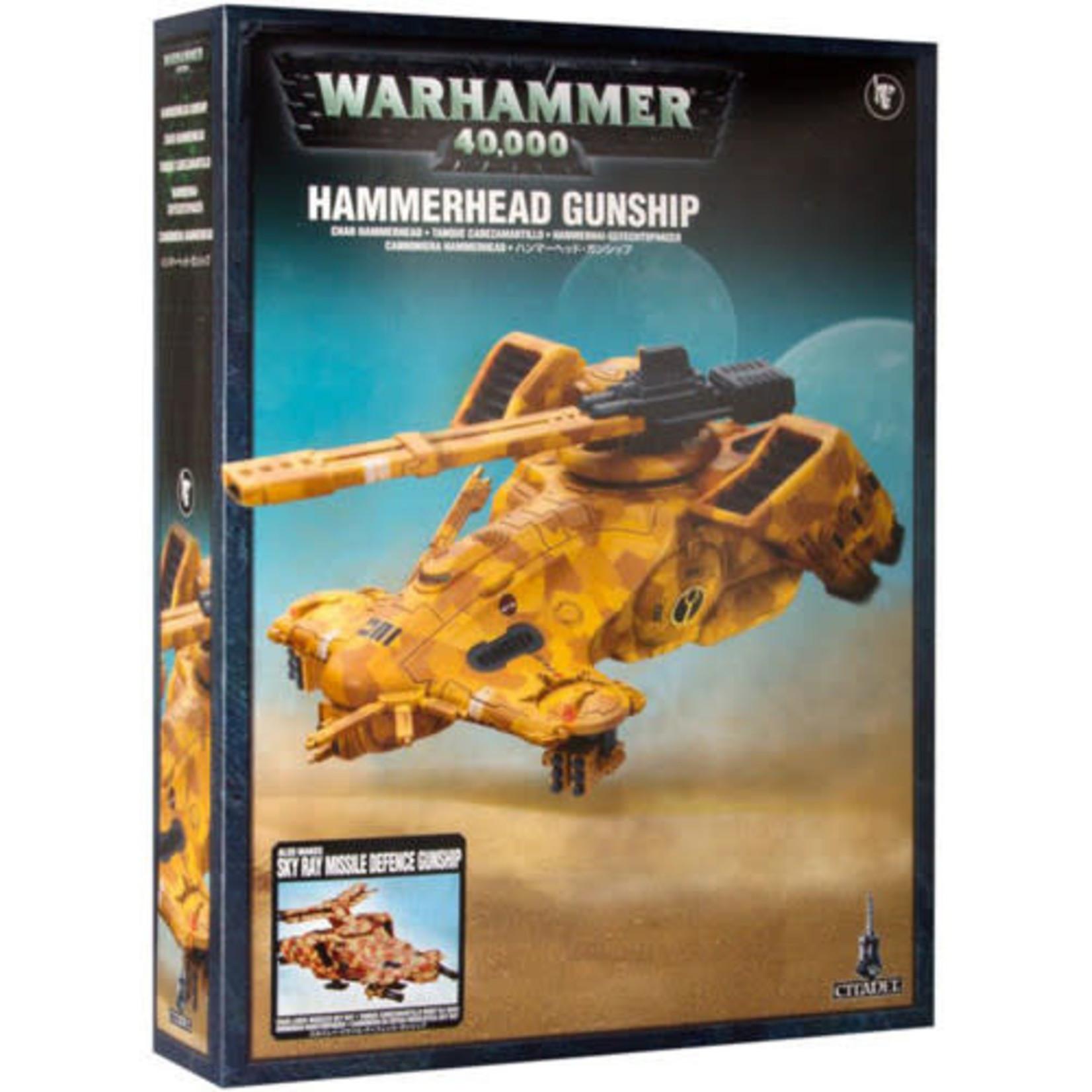 Hammerhead Gunship (40K)