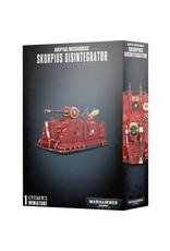Adeptus Mechanics Skorpius (40K)
