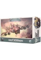 Aeronautica Imperialis: Ork AIr WAAGH! Grot Bomber (A/I)