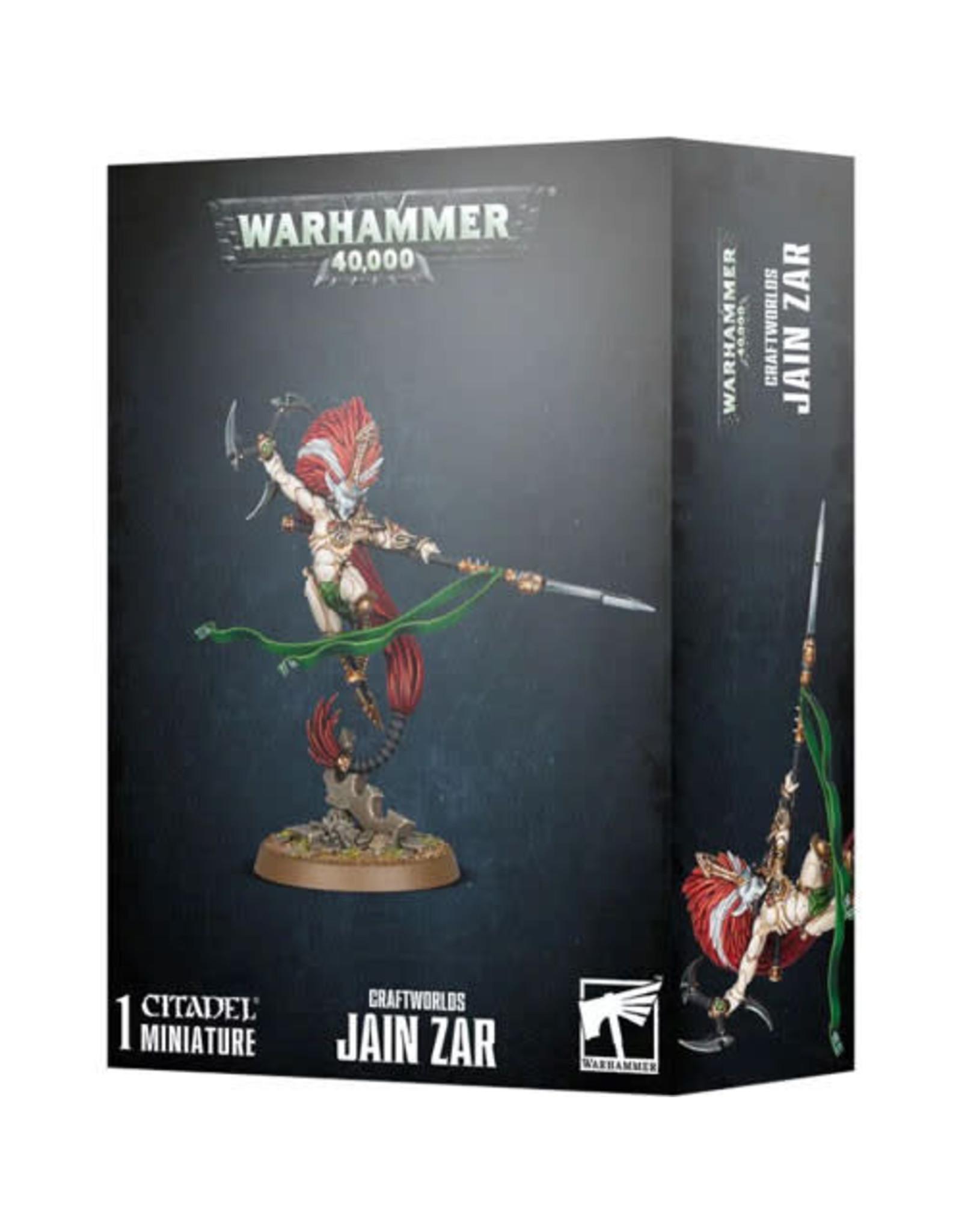 Craftworlds Jain Zar (40K)