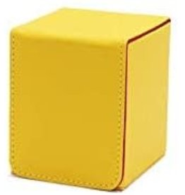 Dex Protection Dex Creation Line Small Yellow 100ct