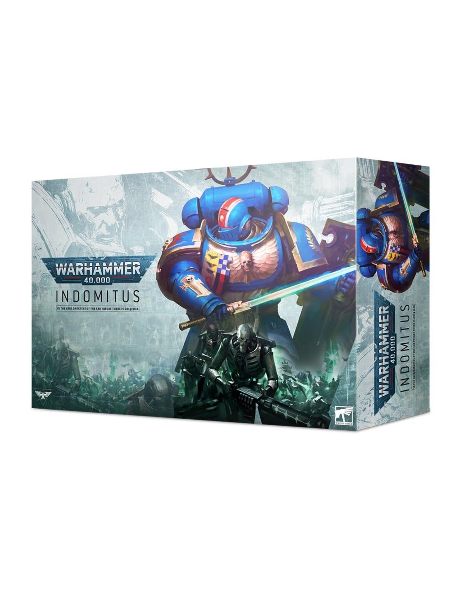 Games Workshop Indomitus Box (40K) - MADE TO ORDER SECOND WAVE PREORDER