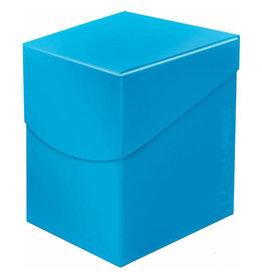 Ultra Pro Ultra Pro Eclipse Deck Box Sky Blue 100ct