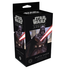 Star Wars Legion Darth Vader Operative Expansion