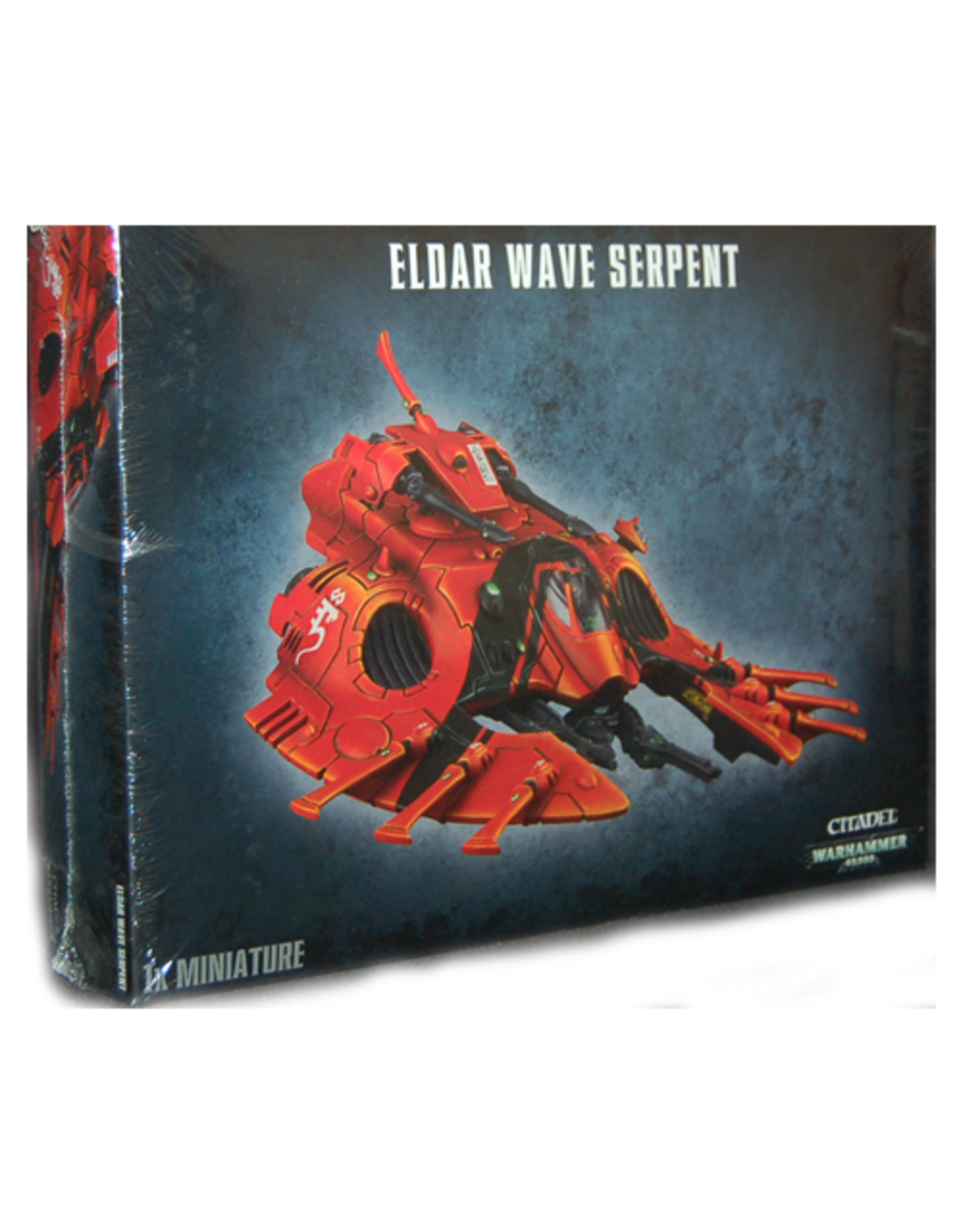 Games Workshop Craftworlds Wave Serpent (40K)