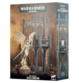 Games Workshop Adepta Sororitas Battle Sanctum (40K)
