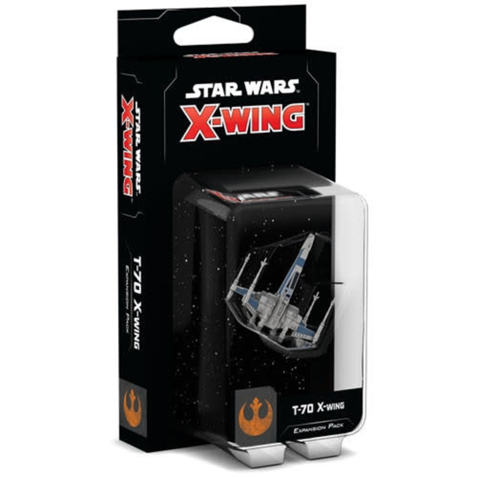 Star Wars X-Wing 2e: T-70 X-WIng Expansion Pack