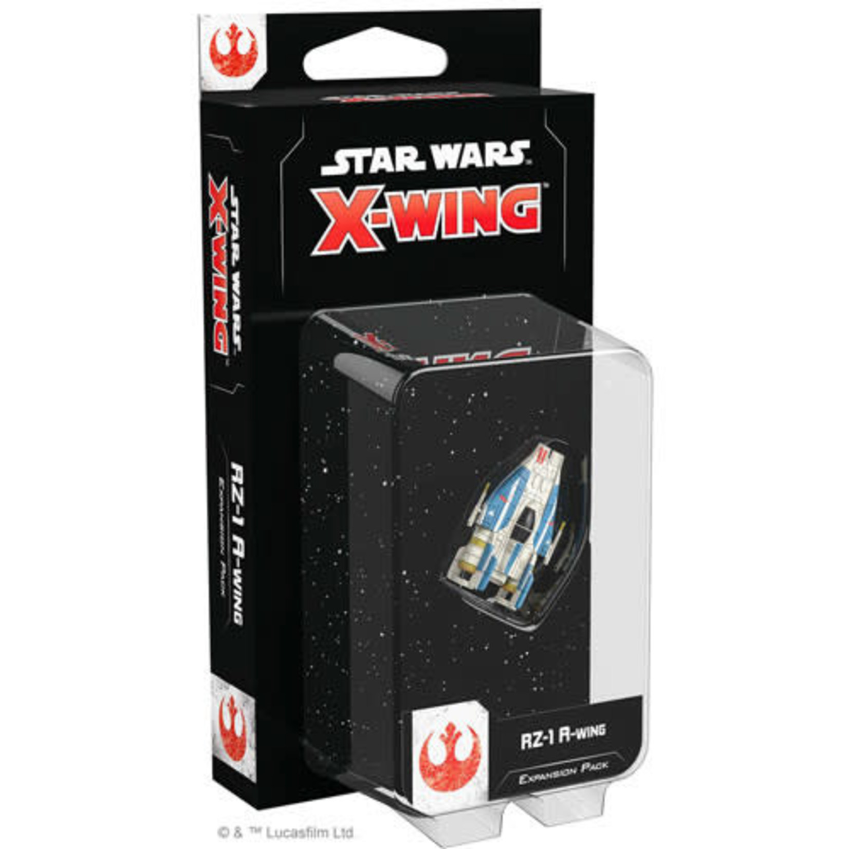 Star Wars X-Wing 2e: RZ 1 A Wing Expansion Pack