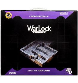 Warlock Tiles: Dungeon Tiles 1 one