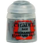 Citadel Paint: Mechanicus Standard Grey 12ml