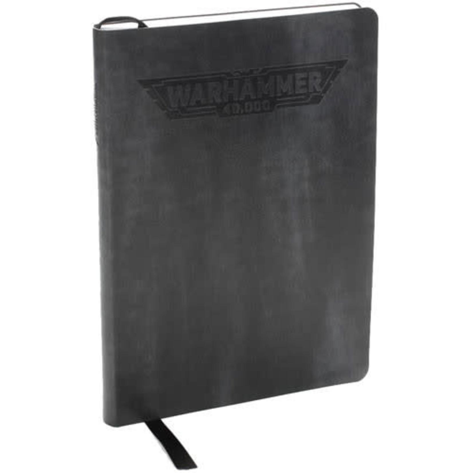 Games Workshop Crusade Journal 9th Edition (40K)