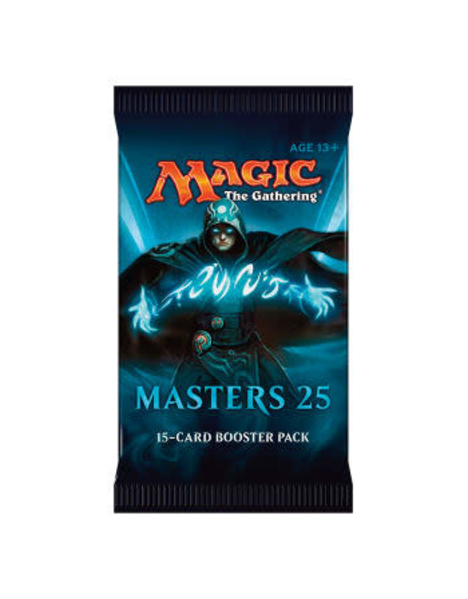 Wizards of the Coast Masters 25 Booster Pack