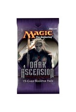 Wizards of the Coast Dark Ascension Booster Pack