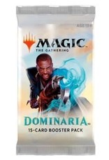 Wizards of the Coast Dominaria Booster Pack